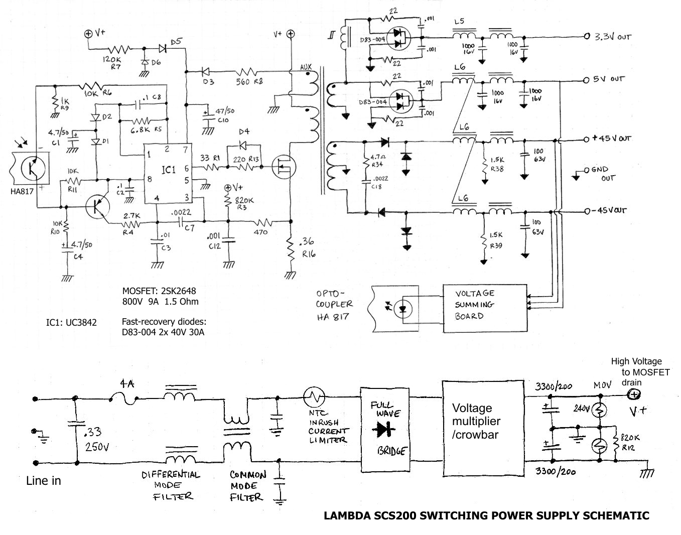 120 volt ignition coil driver circuit diagram 120 free engine image for user manual